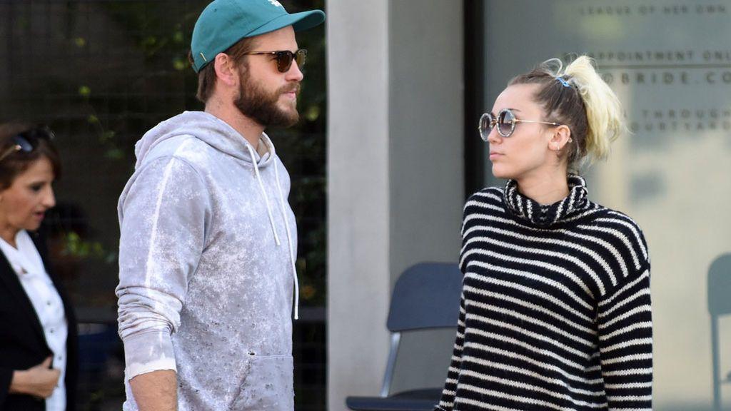 ¿Planes de boda a la vista? Miley Cyrus aclara su futuro con Liam Hemsworth