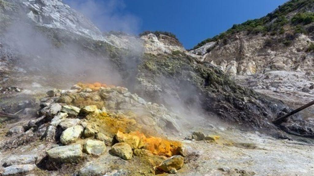 El supervolcán italiano se acerca a las condiciones de erupción por culpa de una 'zona caliente'