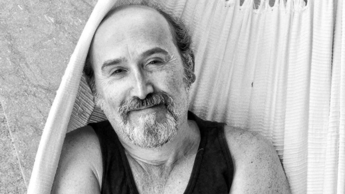 Papá por sorpresa: los mellizos de Javier Cámara ya están en España