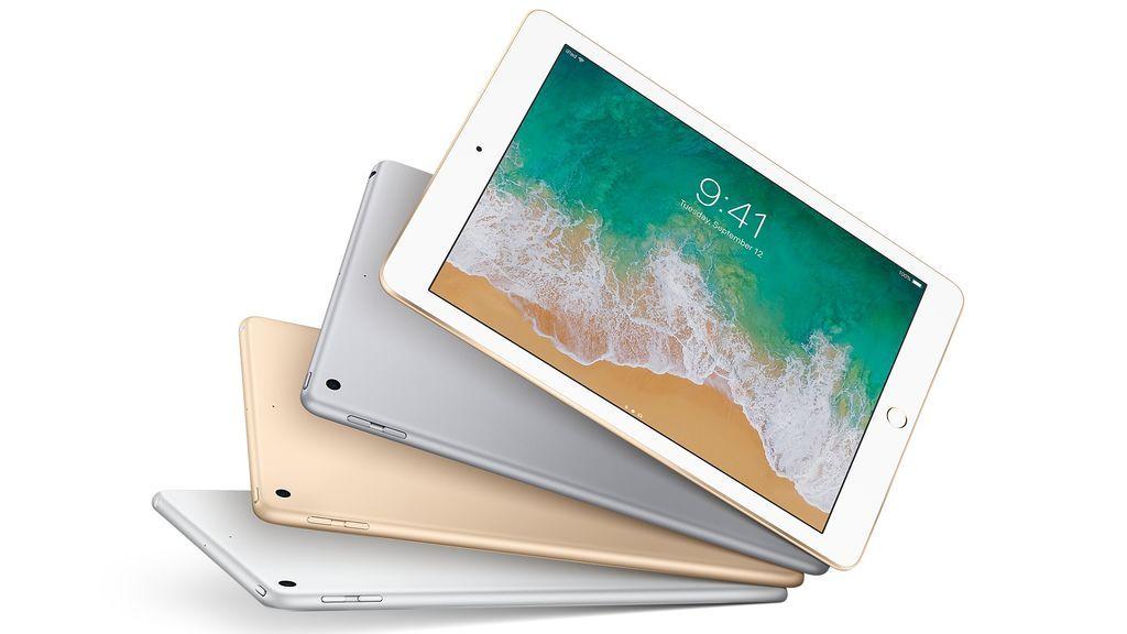 Atento a tu correo, un iPad puede ser tuyo para que disfrutes de nuestros mejores contenidos