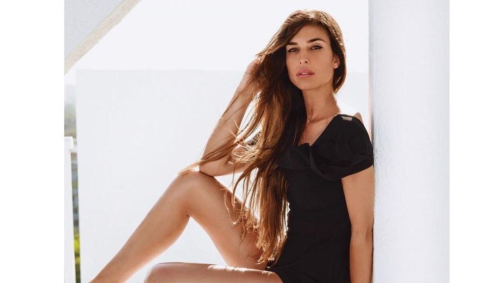 Así es Elena Valencia, la nueva 'amiga' de Feliciano López