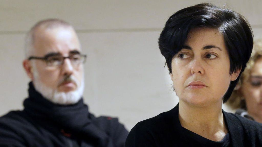 """Rosario Porto afronta el 4ª aniversario de la muerte de su hija en condiciones anímicas """"malas"""""""