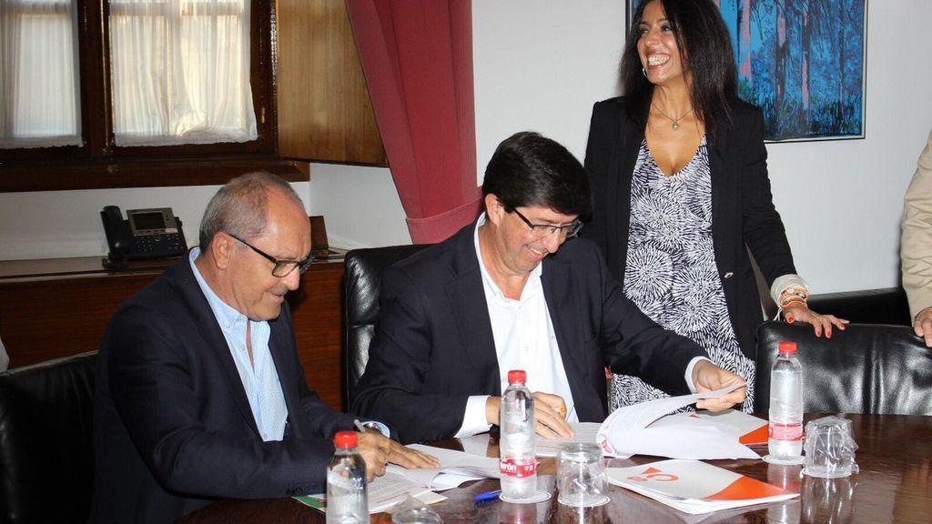 Andalucía eleva a un millón de euros el mínimo exento de Impuesto de Sucesiones