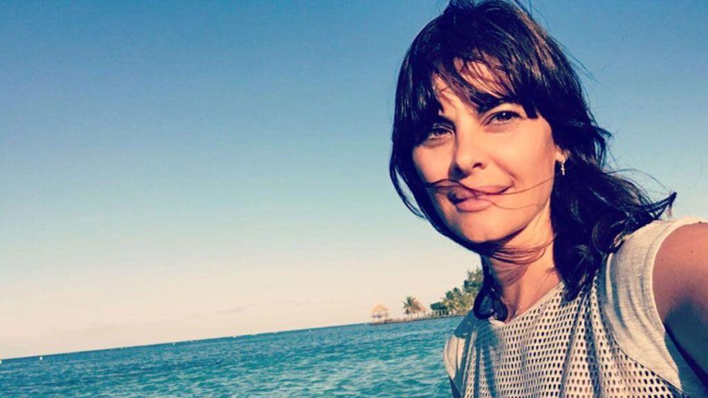 ¡Otra boda a la vista! María José Suárez, de mamá primeriza a futura mujer de Jordi Nieto