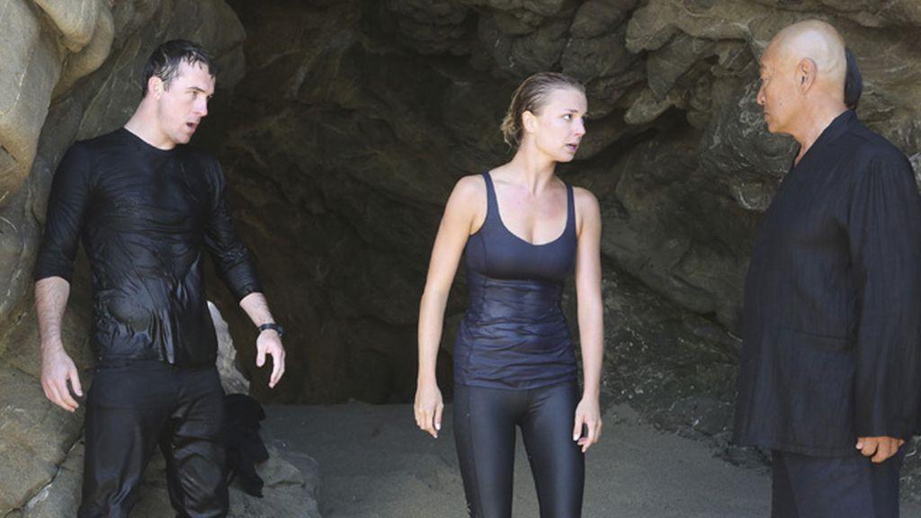 La 2ª temporada de 'Revenge', desde el 7 de octubre, a las 22.50