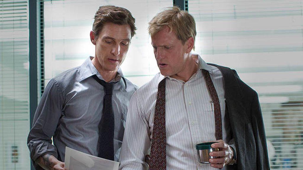 'True detective' (HBO), mejor drama