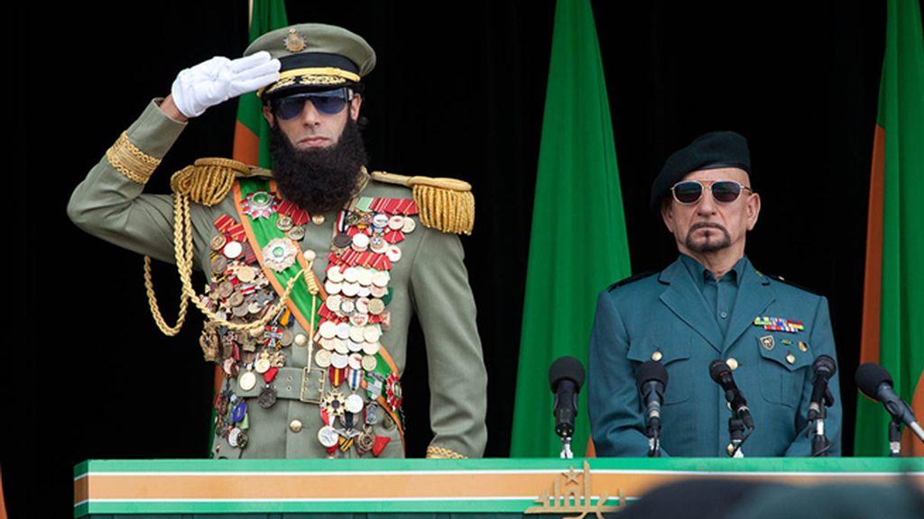 'El dictador'