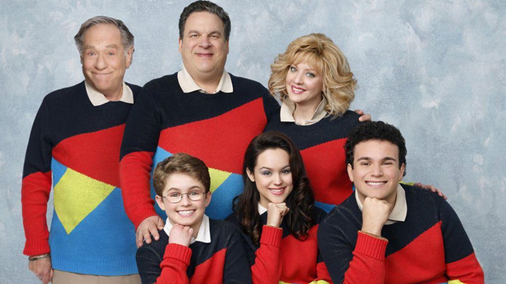 'The Goldbergs', ABC, 24 de septiembre