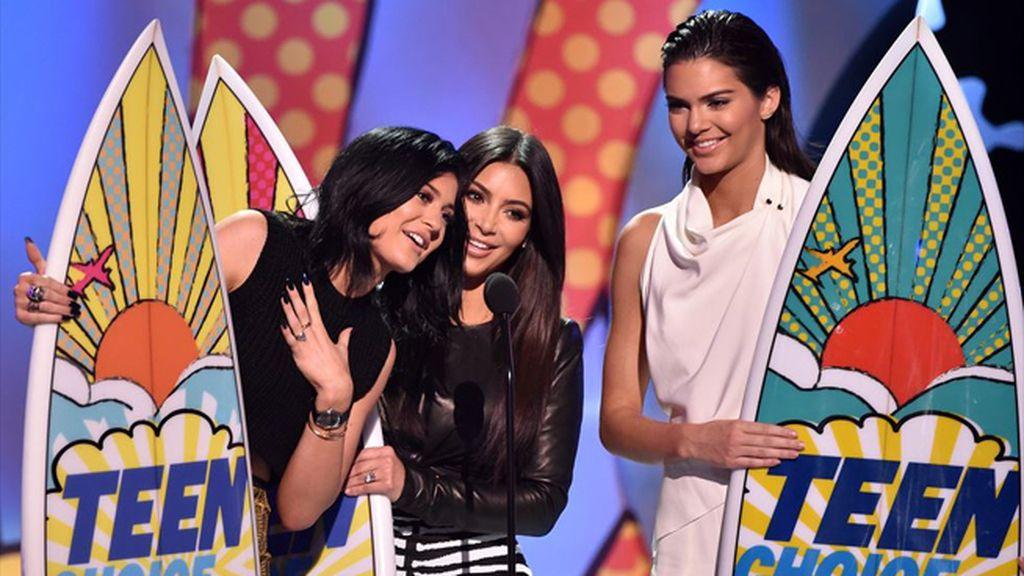 Las hermanas Kardashian, Mejor Reality Show