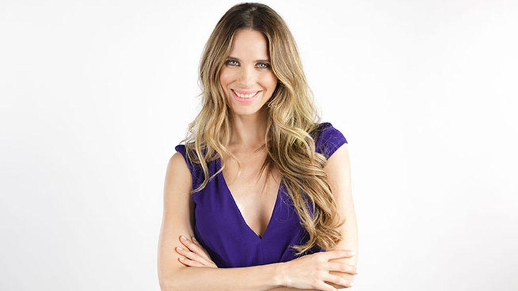 Vanesa Romero es Raquel Villanueva