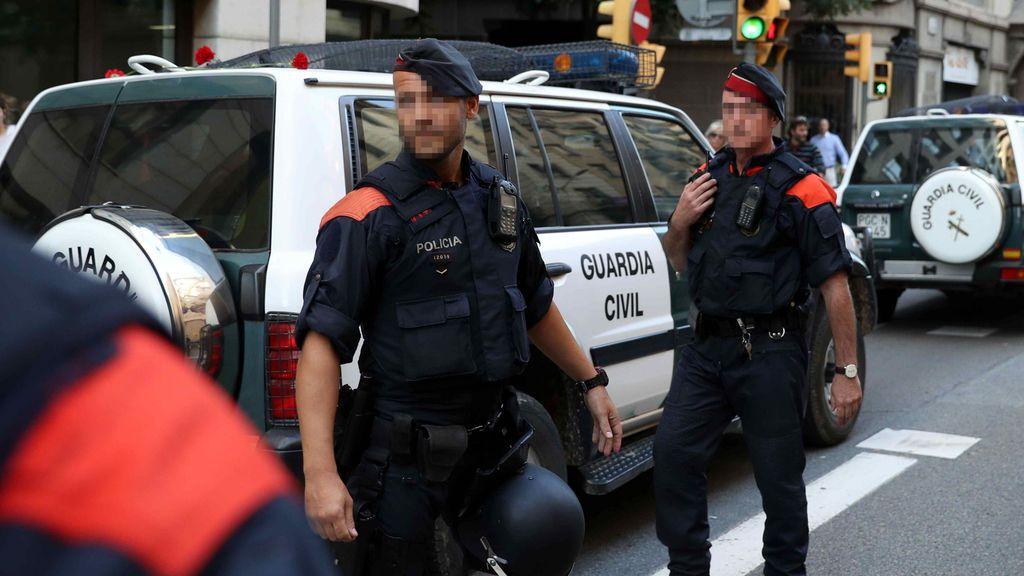 Diez detenidos en el operativo Anubis presentan 'habeas corpus' y 6 ya han sido rechazados