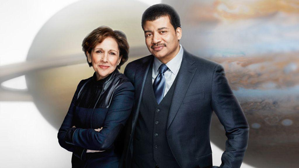 Todos los canales de Fox International Channels estrenan la serie el 10 de marzo a las 23.00