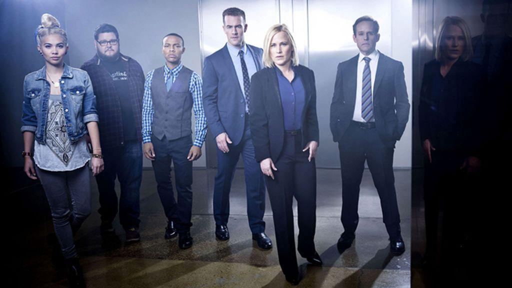 'CSI: Cyber'