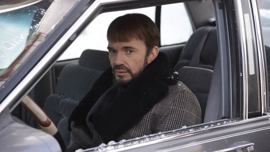 Billy Bob Thornton, mejor actor de miniserie por 'Fargo'