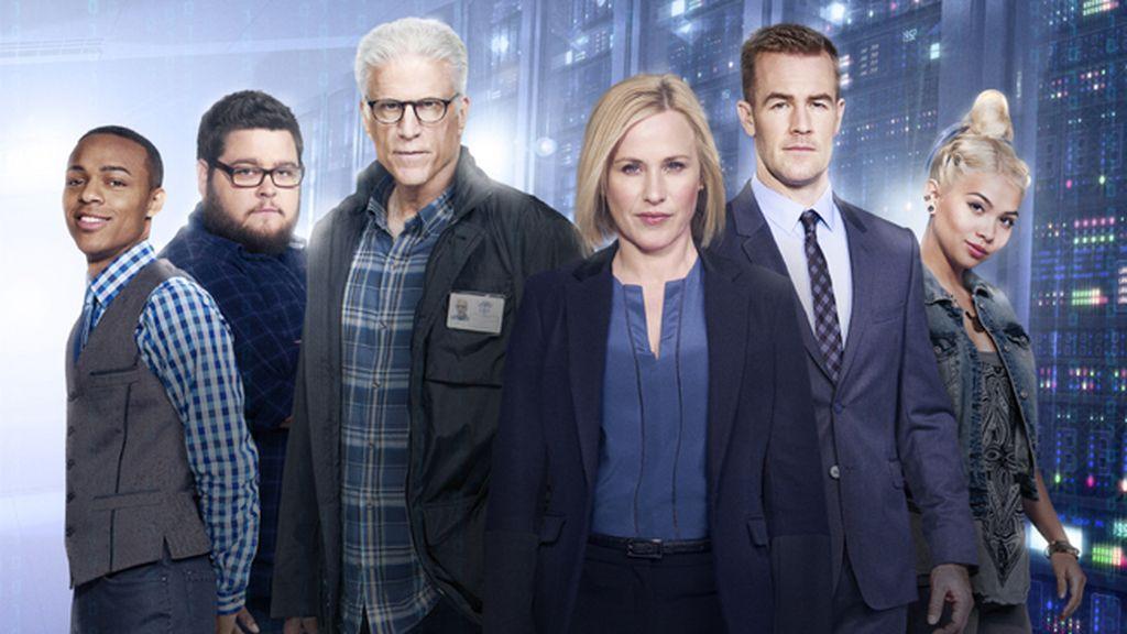 'CSI: Cyber'. Segunda  temporada. Desde el jueves 8 de octubre a las 22.20