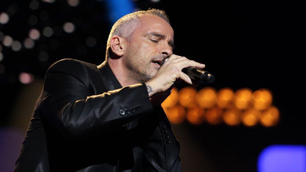 Eros Ramazzotti, Premio Ondas especial de la música