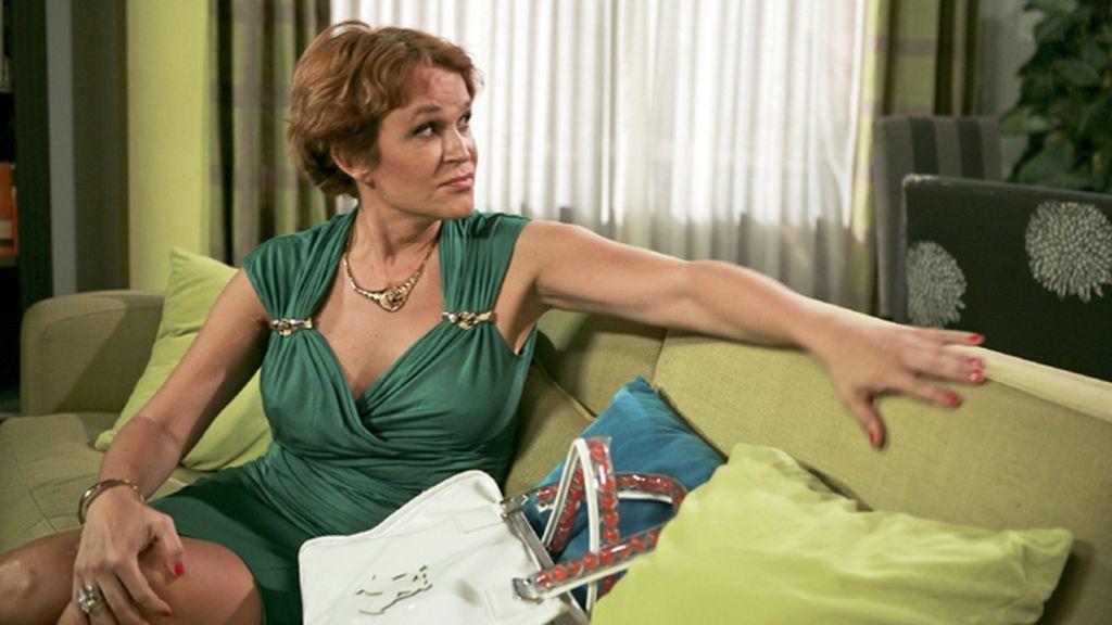 Antonia San Juan es Estela Reynolds