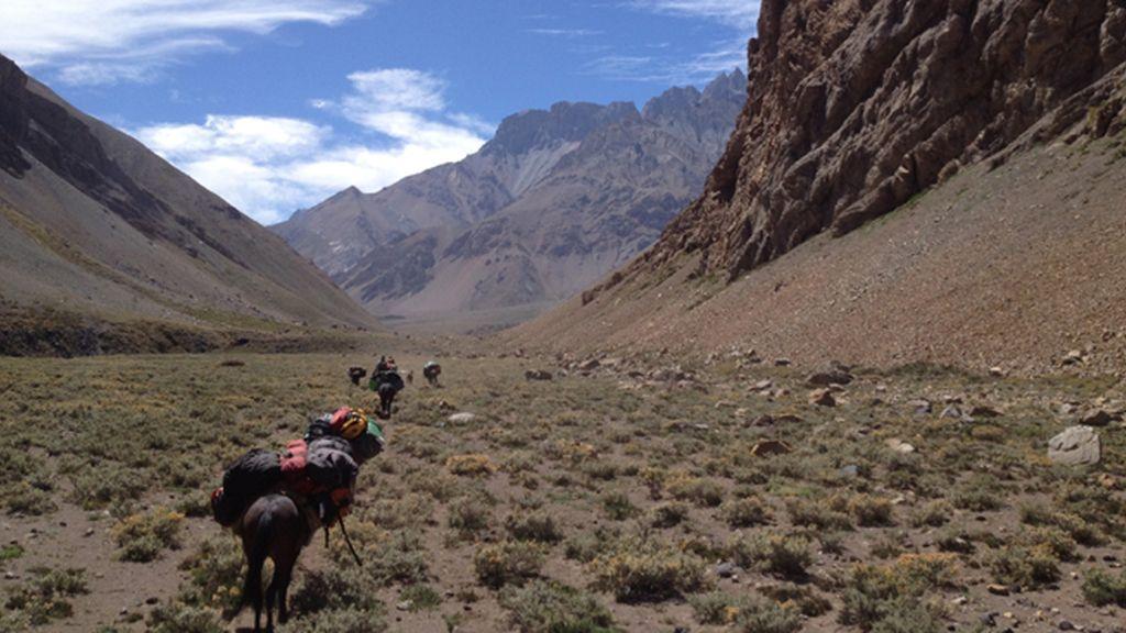 'Moviendo una montaña', el 26 de marzo a las 23.00