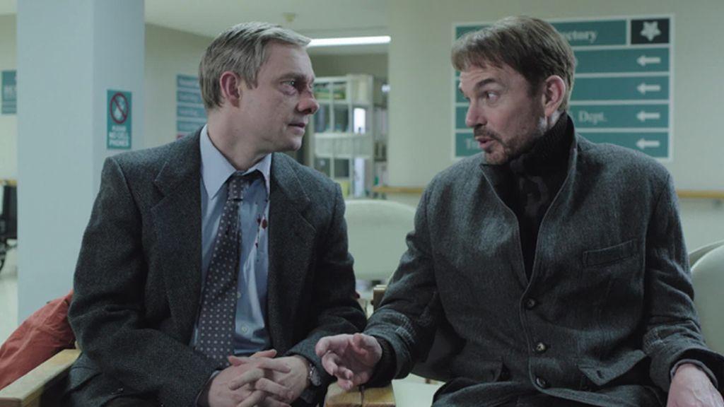 'Fargo', mejor miniserie