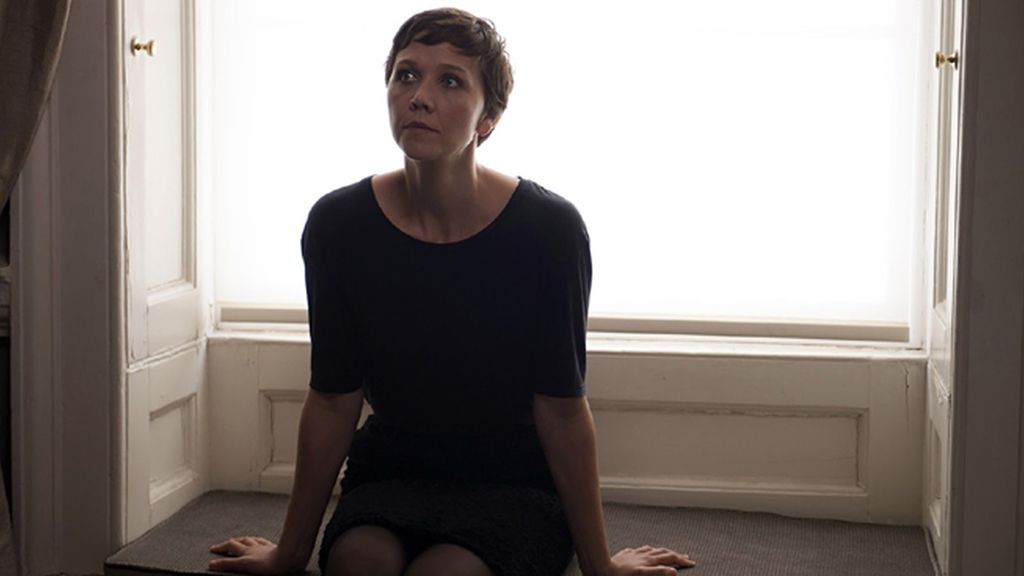 Maggie Gyllenhaal, mejor actriz de miniserie por 'The honorable woman'
