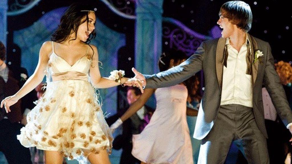 High School Musical 3 (Canal+)