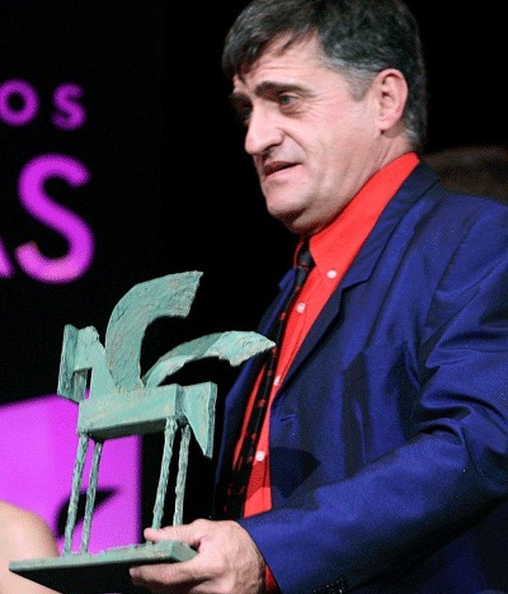 Premios Ondas 2009