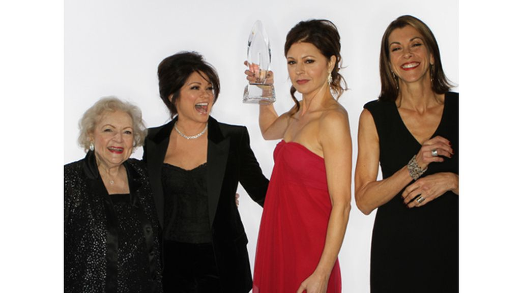 'Hot in Cleveland', mejor comedia de emisión por cable