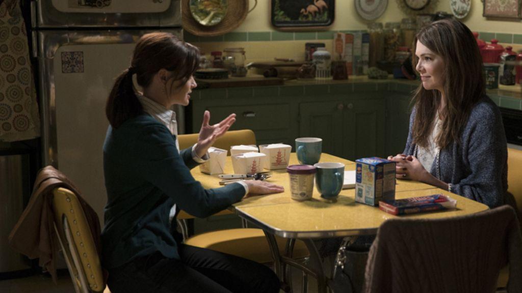 Lauren Graham y Alexis Bledel, de nuevo al frente del reparto una década después