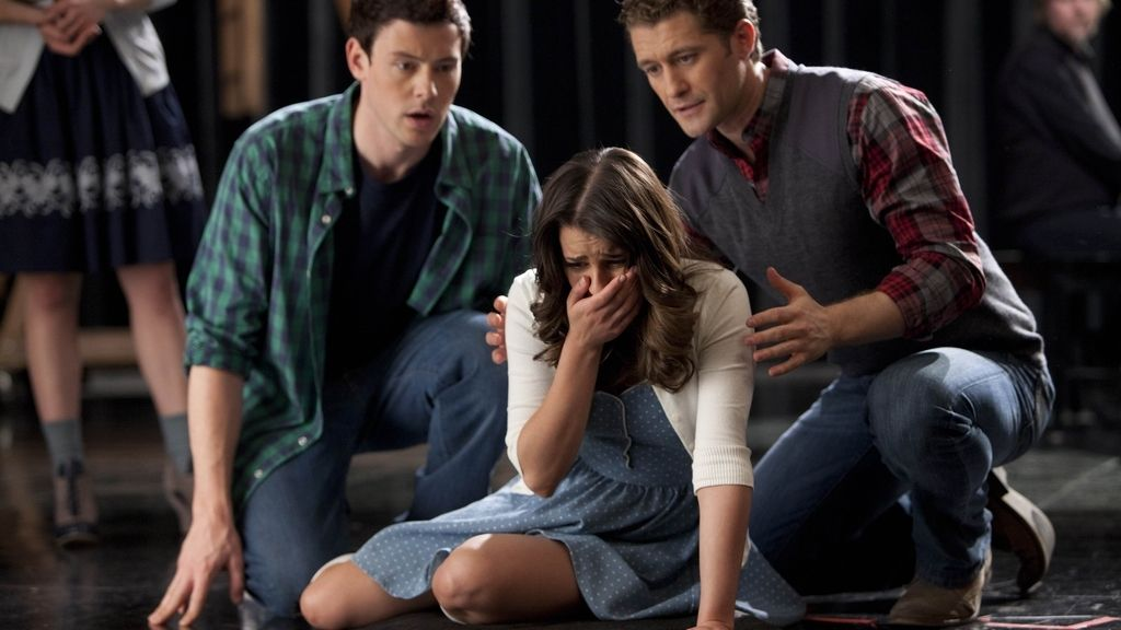 'Glee' (Fox y Neox), mejor comedia