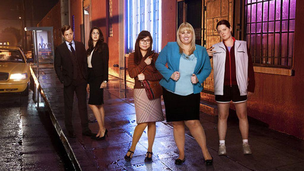'Super Fun Night', ABC, 2 de octubre