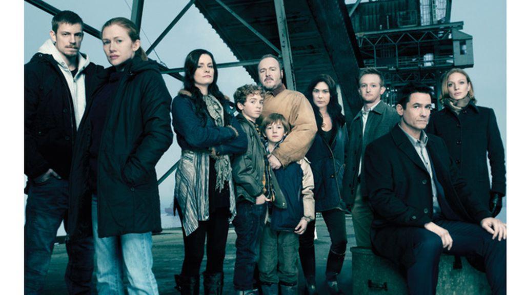 Segunda temporada del drama policiaco heredero del espíritu de 'Twin Peaks'