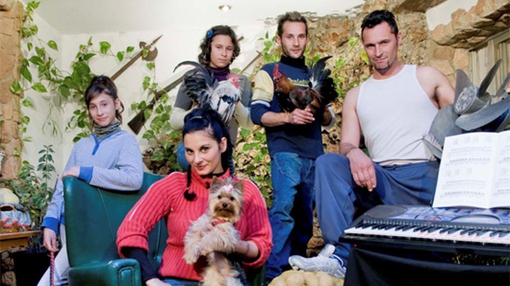 'Me cambio de familia', 3ª temporada (Cuatro)