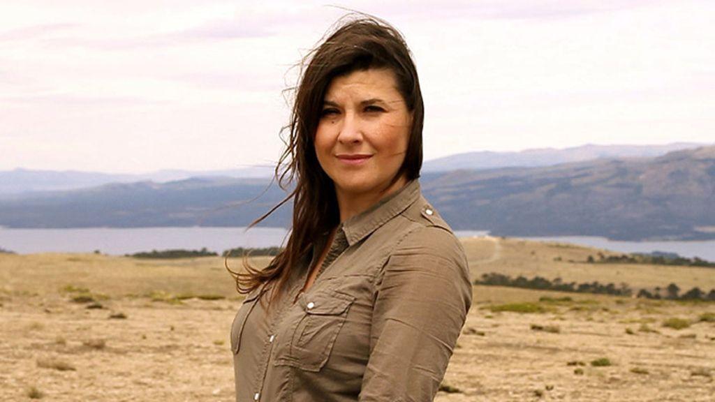 Catalina Úbeda, psicóloga