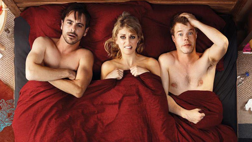 Segunda temporada de 'Threesome' (Cosmopolitan)
