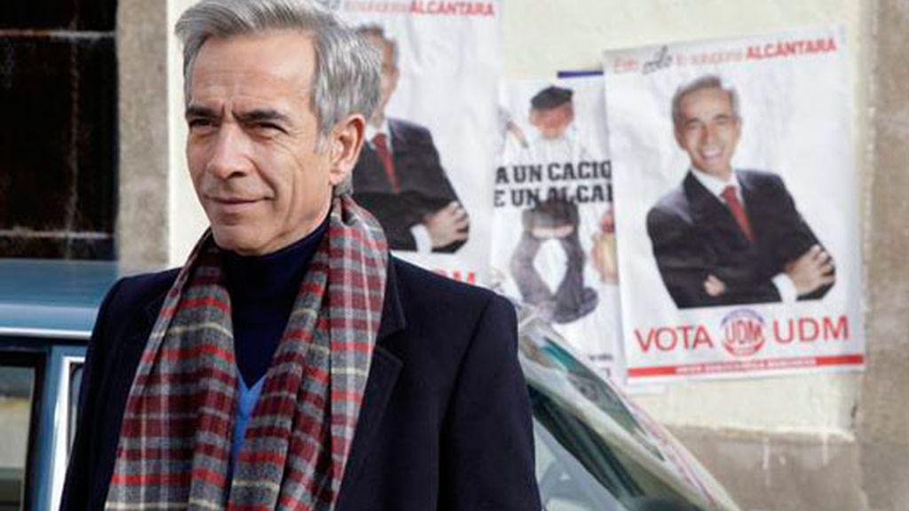 TP de Oro 2011. Candidatos