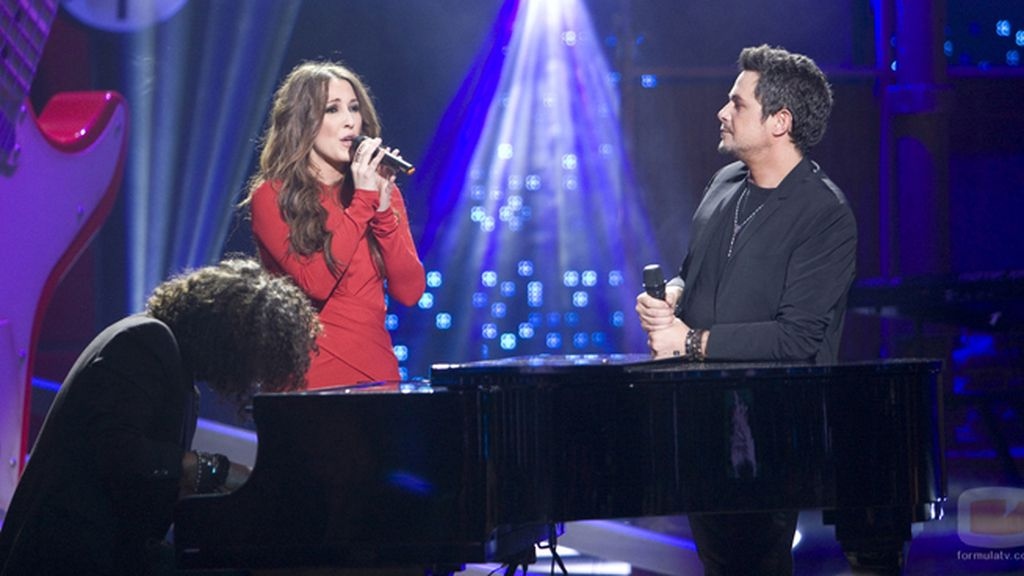 'Alejandro Sanz. La música no se toca' (La 1, 24 de diciembre, 22.15)