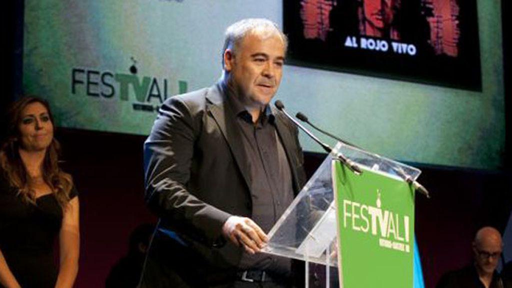 'Al rojo vivo' (La Sexta), premio al programa actual