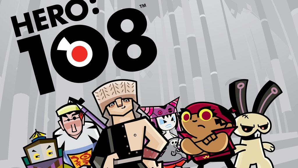 'Hero 208' (9 de enero)