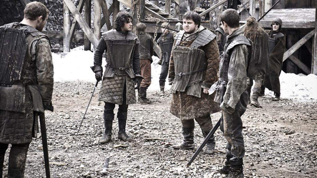 'Juego de Tronos' (HBO), mejor drama