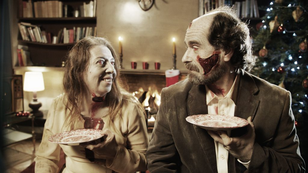 'Nochemuerta 2011' (La Sexta). El 31 de diciembre a las 23.50