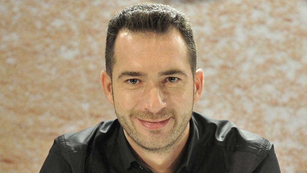 David Pallás