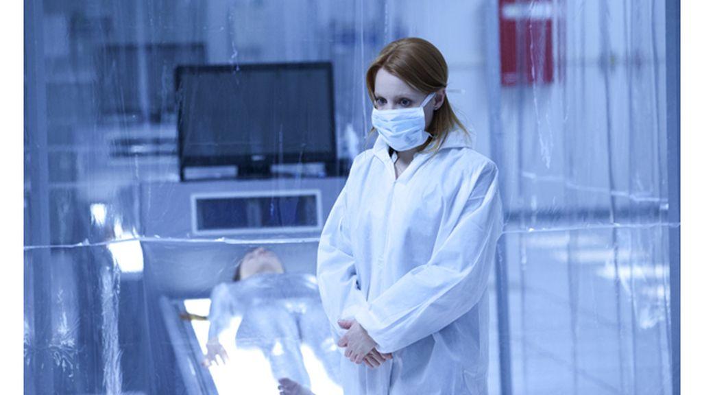 Richard Dreyfuss, Ellen Burstyn, James Woods y Geena Davis protagonizan el 'thriller' médico