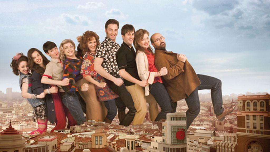 'Los Quién' (Antena 3)