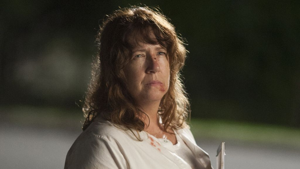 Ann Dowd es Patti Levin