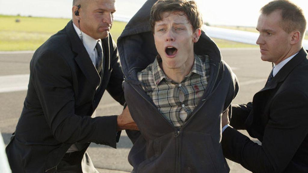 El hijo desaparecido de unos ex agentes de la CIA, punto de partida de la serie candidata a dos Emmys