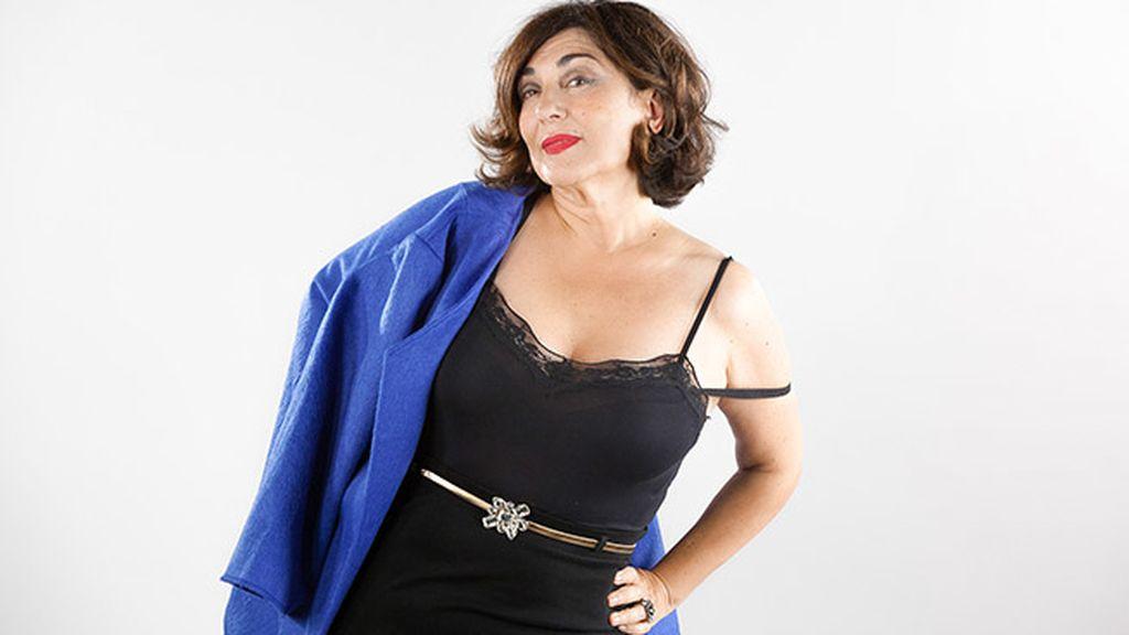 Isabel Ordaz es Araceli