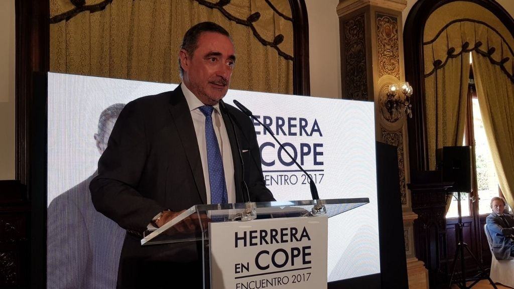 Carlos Herrera en Sevilla
