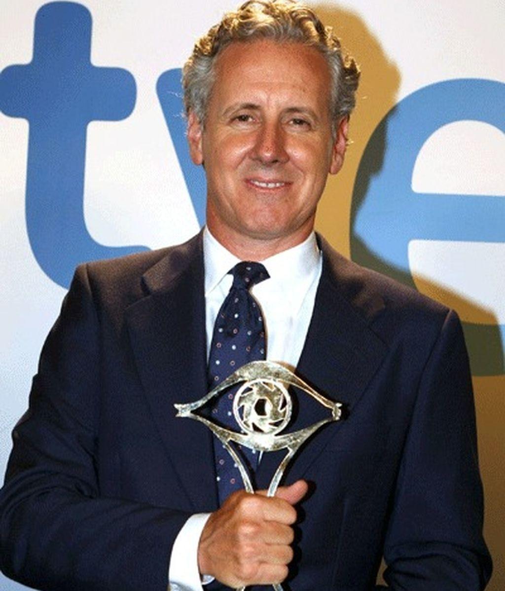 Premios de la Academia de Televisión 2009
