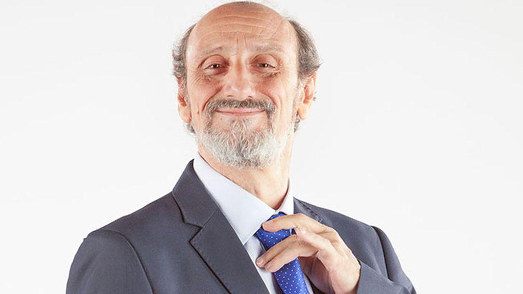 José Luis Gil es Enrique Pastor