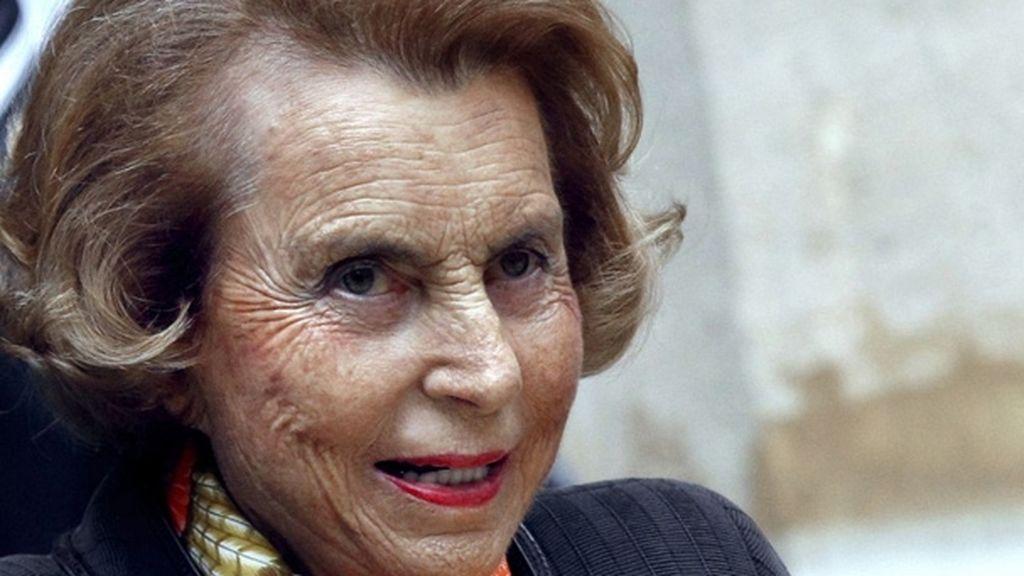 Liliane Bettencourt, una figura clave en el mundo de la cosmética (21 de septiembre)